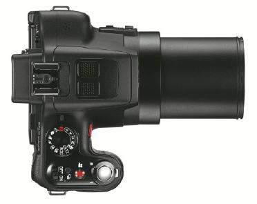Leica v-lux 3 – суперзум с поддержкой 1080p видеозаписи (3 фото + видео)