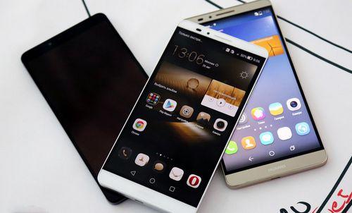 Lenovo, acer и huawei поднимают цены в россии