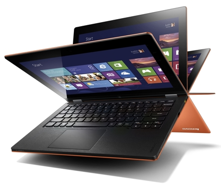 Lenovo готовит недорогой ноутбук на android