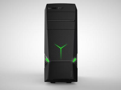 Lenovo ideacentre y900 re открывает быстрый доступ к компонентам