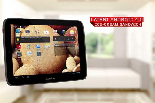 Lenovo ideatab s2109 – тонкий планшет с ips-дисплеем и android ics на борту
