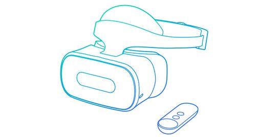 Lenovo объявила о работе над созданием шлема виртуальной реальности совместно с google