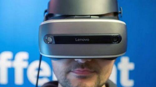 Lenovo предлагает погрузиться в виртуальный мир «звёздных войн»