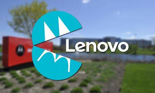 Lenovo реорганизует мобильное подразделение и увольняет сотрудников. что будет с motorola?