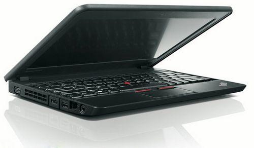 Lenovo thinkpad x130e – защищенный ноутбук для работы и шустрых детей