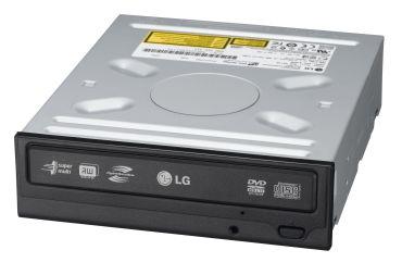 Lg electronics выпустила мультиформатный внутренний dvd-привод