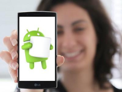 Lg g4 начал обновляться до android 6.0 в некоторых странах европы