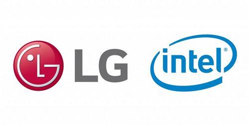 Lg и intel объединяются для разработки 5g-решений в области телематики