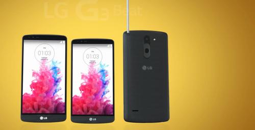 Lg представила в украине смартфон g3 stylus