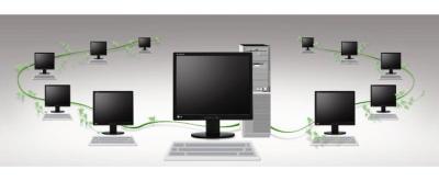 Lg создала специальные мониторы для учебных заведений
