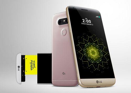 Lg выпустит планшетофон на процессоре собственной разработки не позднее конца года