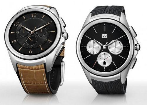 Lg watch urbane 2 с поддержкой lte поступили в продажу на ключевых рынках