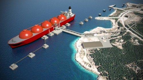Литва 2.0: хорватию заставляют строить нерентабельный терминал спг - «энергетика»