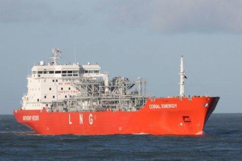 Литва налаживает малые поставки газа морем стерминала вклайпеде - «энергетика»