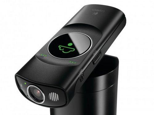 Logitech broadcaster wi-fi: беспроводная веб-камера для компьютеров apple