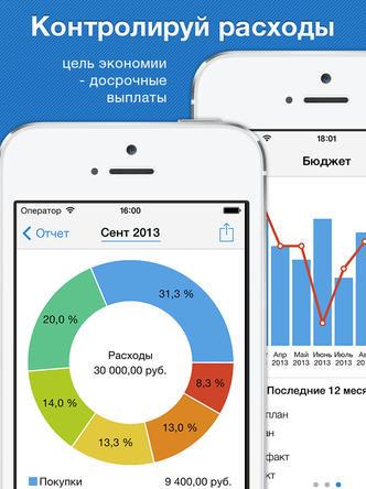 Лучшие новые приложения для iphone и ipad