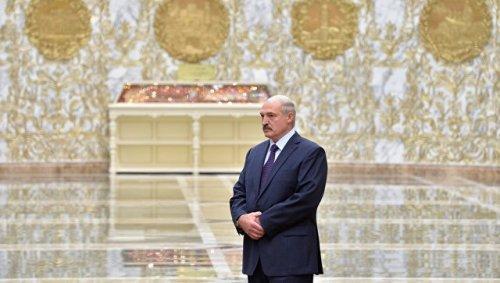 Лукашенко хотел участвовать вприватизации «башнефти» — новости политики, новости россии — eadaily - «энергетика»