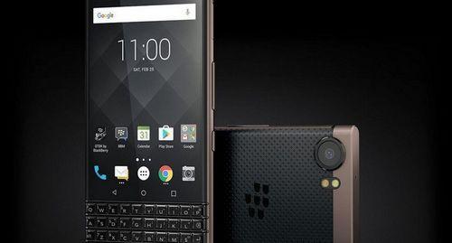 Майкрософт собирается купить производителя бизнес-смартфонов blackberry