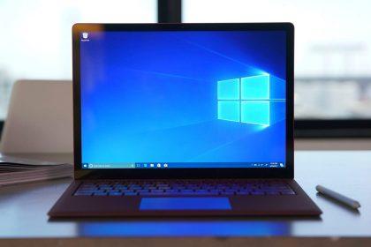 Масштабное обновление ожидается весной для windows 10