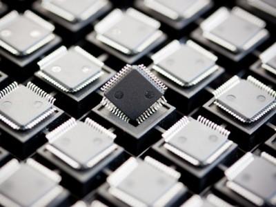 Массовое производство 10-нм чипов должно быть запущено уже в 2017 году