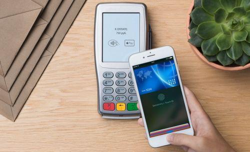 Mastercard намерена привязать платежные карты к смартфонам