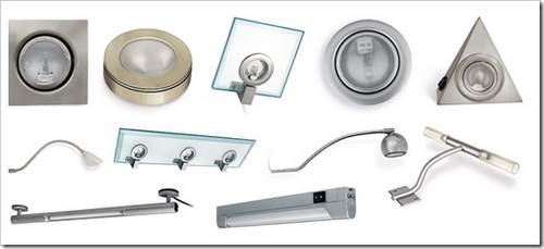 Мебельные светильники практичный способ создать много света для красоты и уюта