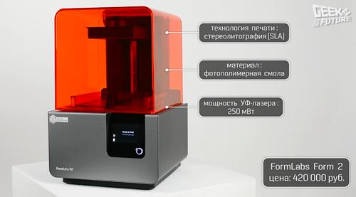 Media markt начал продавать домашние 3d-принтеры