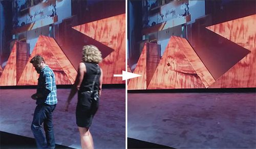 Мешают туристы на фоточке? adobe monument mode уберет все лишнее