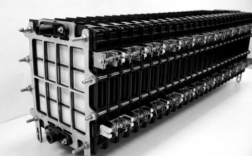 Металл-воздушная батарея от phinergy