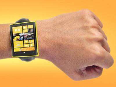 """Microsoft готовит """"умные"""" часы, совместимые с ios, android и windows phone"""