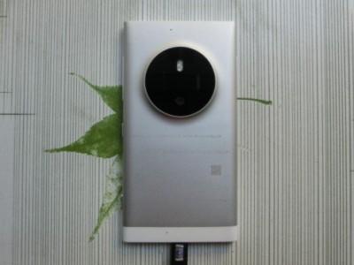 """Microsoft mclaren: """"живые"""" фотографии рабочего прототипа"""