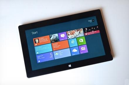 Microsoft обрушила цену на флагманские surface pro