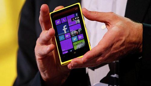 Microsoft отказалась от покупки nokia