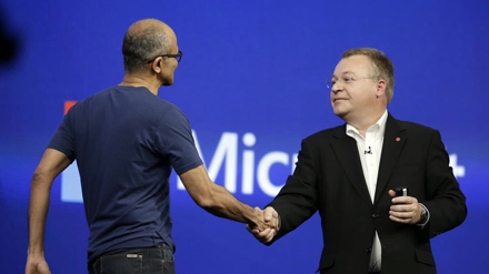Microsoft переименует nokia