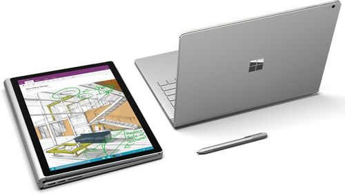 Microsoft приписывают планы выпуска планшета surface pro с 13-дюймовым или 14-дюймовым экраном