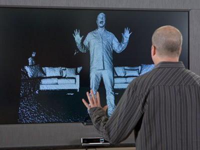 Microsoft работает над улучшенной системой отслеживания движений рук