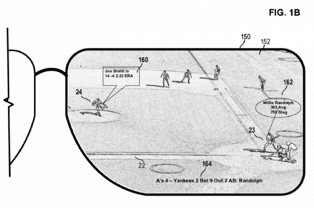 Microsoft создает «убийцу» google glass