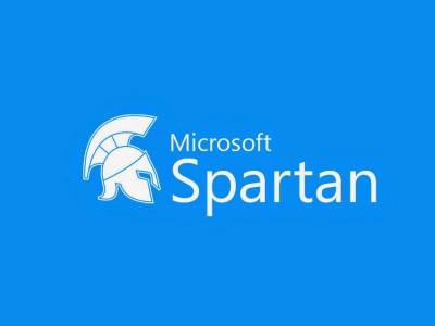 Microsoft spartan получит ряд существенных возможностей