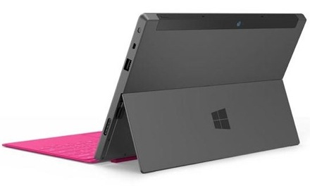 Microsoft столкнулась с проблемами в производстве планшета