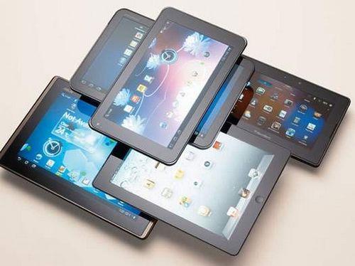 Microsoft выпустит три новых поколения планшетов в 2013 г.