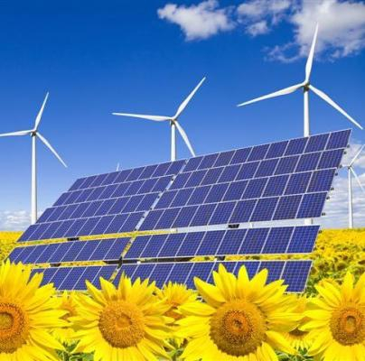 Мифы о возобновляемой энергетике: природный газ – альтернатива «зеленым источникам»
