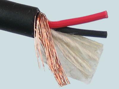 Микрофонный кабель: характеристика, сфера использования, требования к монтажу
