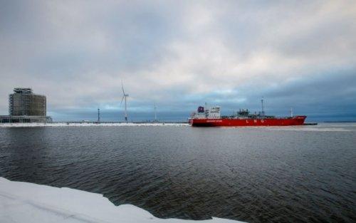 Минэнерго пресекает попытки новатэка законодательно закрепиться вянао - «энергетика»