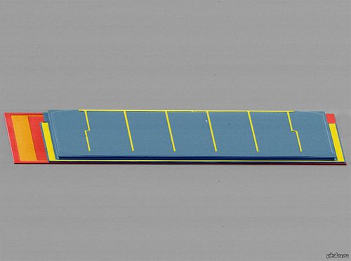 Многослойные солнечные панели ставят рекорд эффективности преобразования света