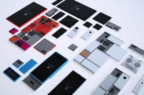Модульный смартфон «project ara»: новые подробности от google