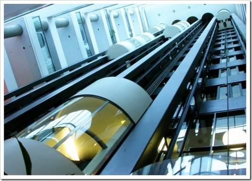 Монтаж пассажирских лифтов. описание наиболее распространённых способов установки лифта.