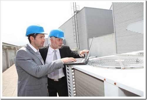 Монтаж систем вентиляции воздуха - необходимость для качественного микроклимата в помещении.