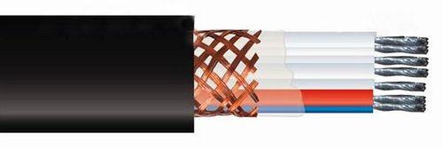 Монтажные кабели - особенности и применение