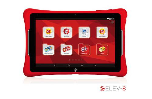 Мощный детский планшет nabi elev-8 (8 фото + видео)