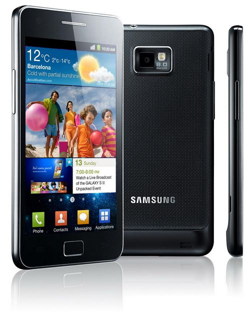 Мощный смартфон lg d1l станет конкурентом samsung galaxy s iii